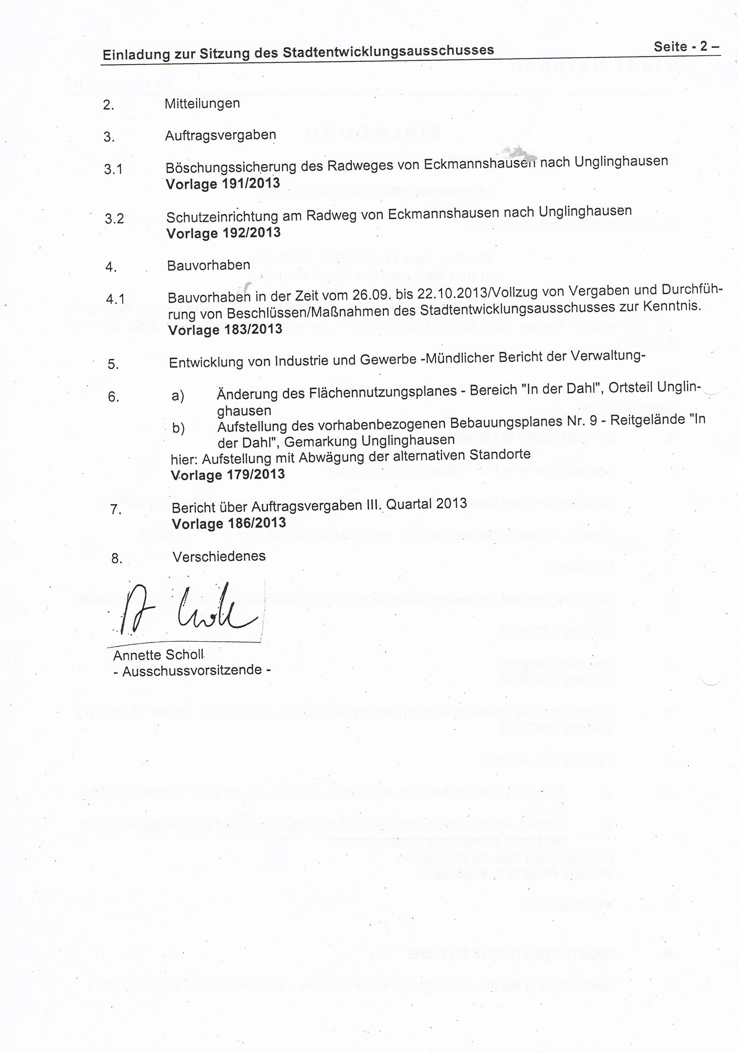 Schön Hauptversammlung Tagesordnung Vorlage Zeitgenössisch ...